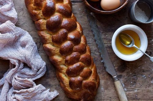 005: Fear & Bloating in Los Angeles: Ain't No Challah-Back Goy