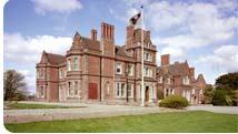 Foston Hall