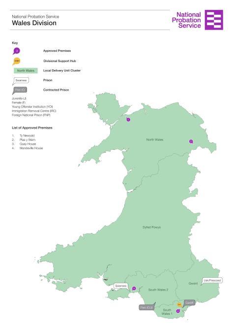 NPS Wales