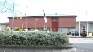 HMP Swaleside