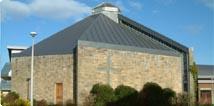 Deerbolt Chapel