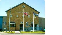 HMP Ashfield