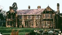 HMP Kirklevington Grange