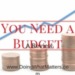 You Need a Budget: A Review