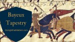Bayeux Tapestry: An Animated Look at History
