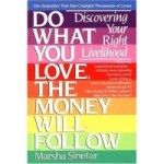 Do What You Love and the Money Will Follow– Or Maybe Not