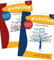 WriteShop Writing Programs
