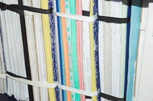 Searchable archives make re-purposing much easier.