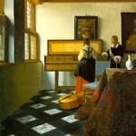 "Coleridge on Math; Music for ""Kubla Khan"""