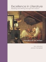 Handbook for Writers: Excellence in Literature