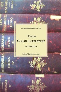 Teach classic literature in context with Excellence in Literature