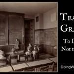 Teaching Grammar: To Diagram or Not to Diagram?