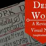 Deep Work by Cal Newport: A Review in Visual Notes
