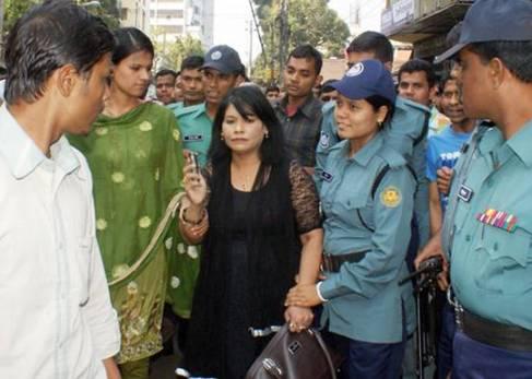 Sylhet-election