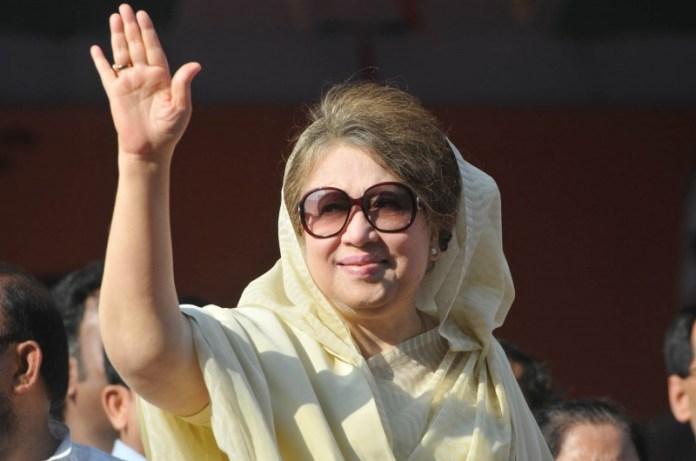 খালেদা জিয়া-Khaleda zia