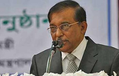 স্বরাষ্ট্র প্রতিমন্ত্রী আসাদুজ্জামান খান- asaduzzaman