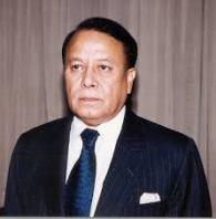 Morshed khan