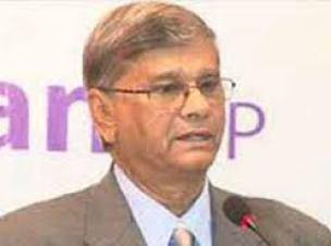 Minister M A Mannan