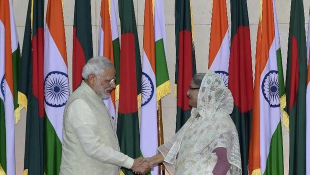 বাংলাদেশ-ভারত মৈত্রী পাইপলাইনের নির্মাণকাজ উদ্বোধন আজ