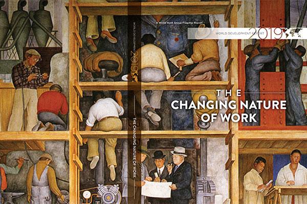 বিশ্বব্যাংকের প্রতিবেদন : বিশ্বে ইন্টারনেট ভিত্তিক শ্রমশক্তির ১৫ শতাংশ বাংলাদেশের