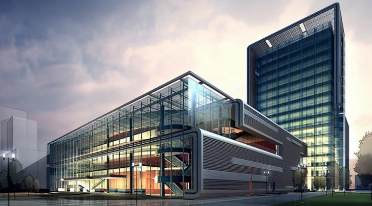 Resultado de imagen para edificios inteligentes