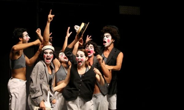 Projeto Teatro Épico na Bahia estreia 'Luzes da Boêmia ...