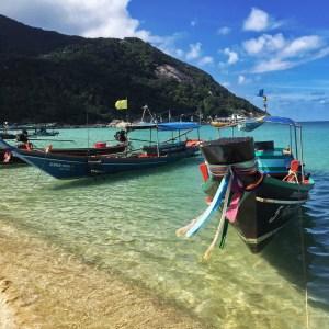 Thailand [Video]