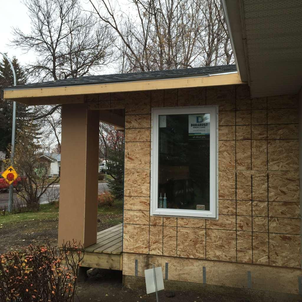 Home Exterior Renovation Specialists For Edmonton & St. Albert