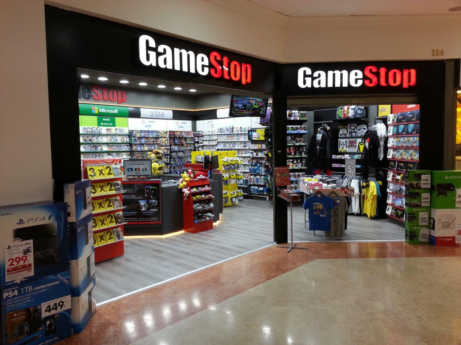 GameStop – Ancora nessun accordo è stato trovato per rilevare l'azienda