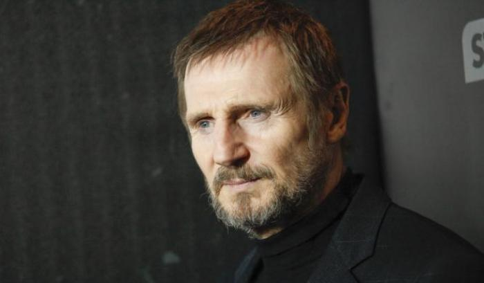 Liam Neeson sconvolge tutti