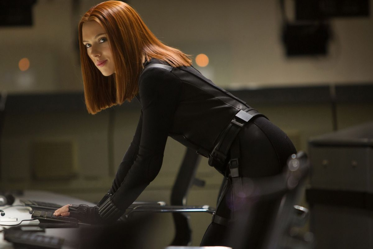 Scarlett Johansson continua la lotta contro i video fake erotici che la ritraggono