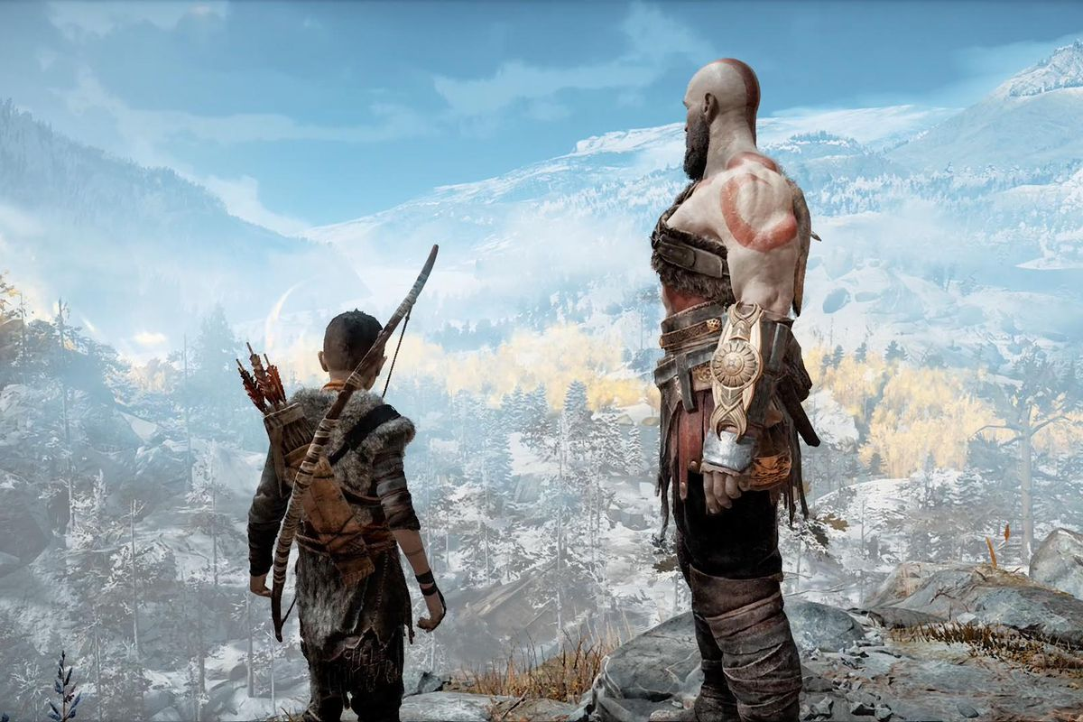 God of War trionfa ai DICE Awards 2019