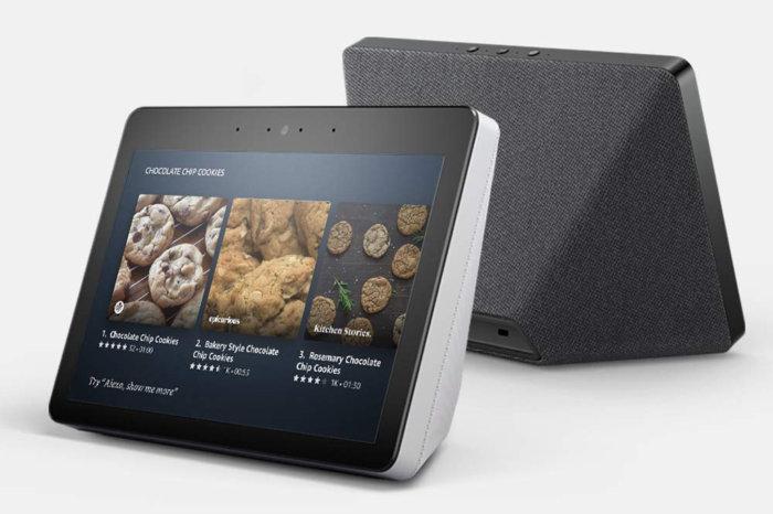 Amazon Echo Show anche in Italia – Vediamo le caratteristiche
