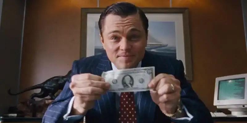 The Wolf of Wall Street – La Rai censura due scene di sesso e droga