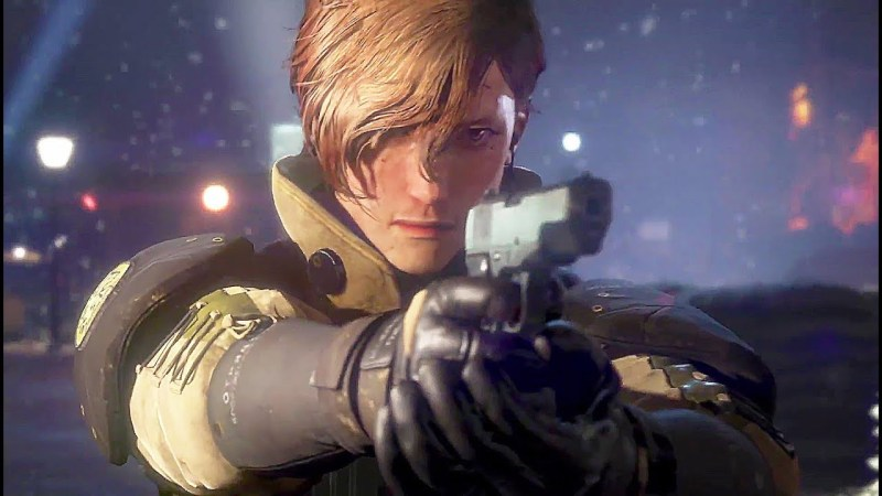 Left Alive – Un nuovo video