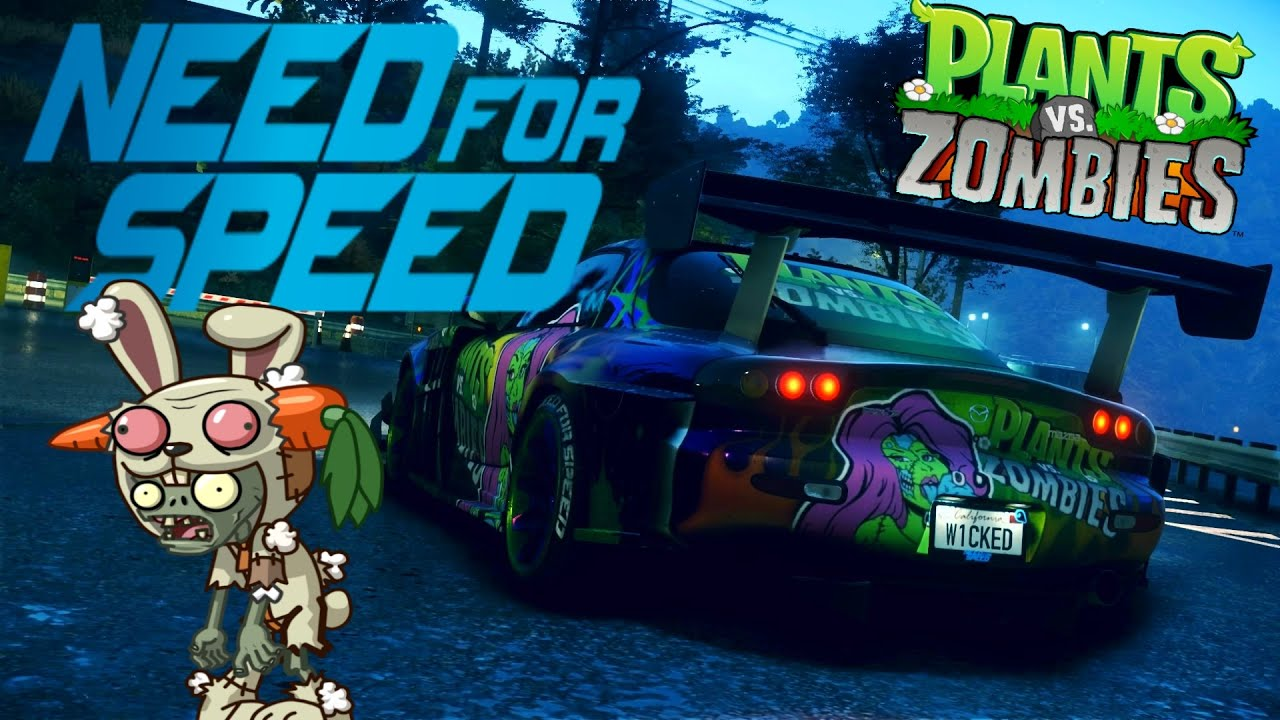 Electronic Arts conferma un nuovo Need for Speed e Plants vs Zombies