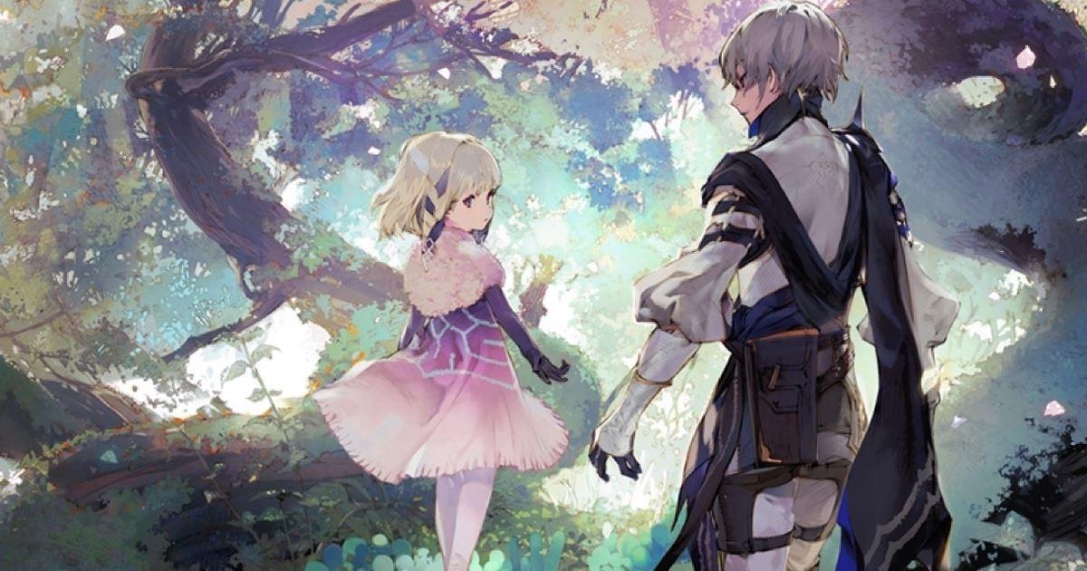 Oninaki annunciato da Square Enix