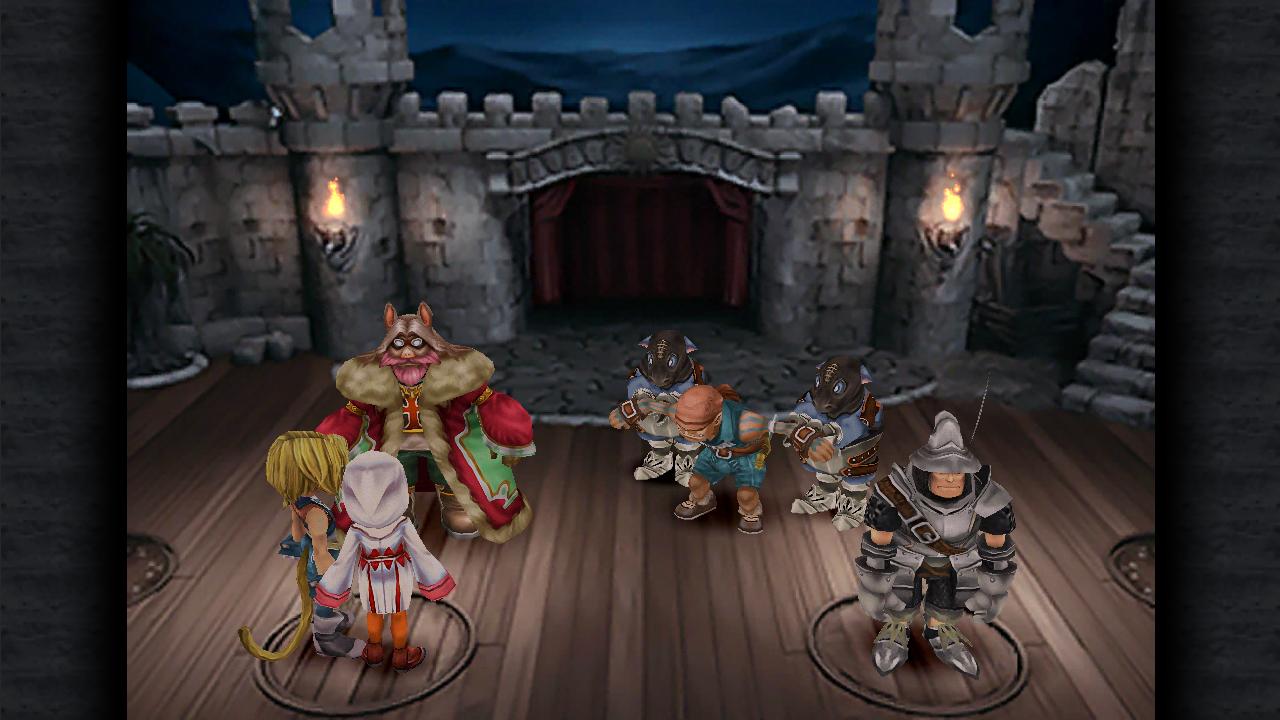 Final Fantasy 9 debutta su PC, Xbox One e Switch