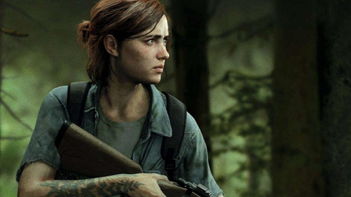 The Last of Us 2: Salta fuori una bellissima Artwork