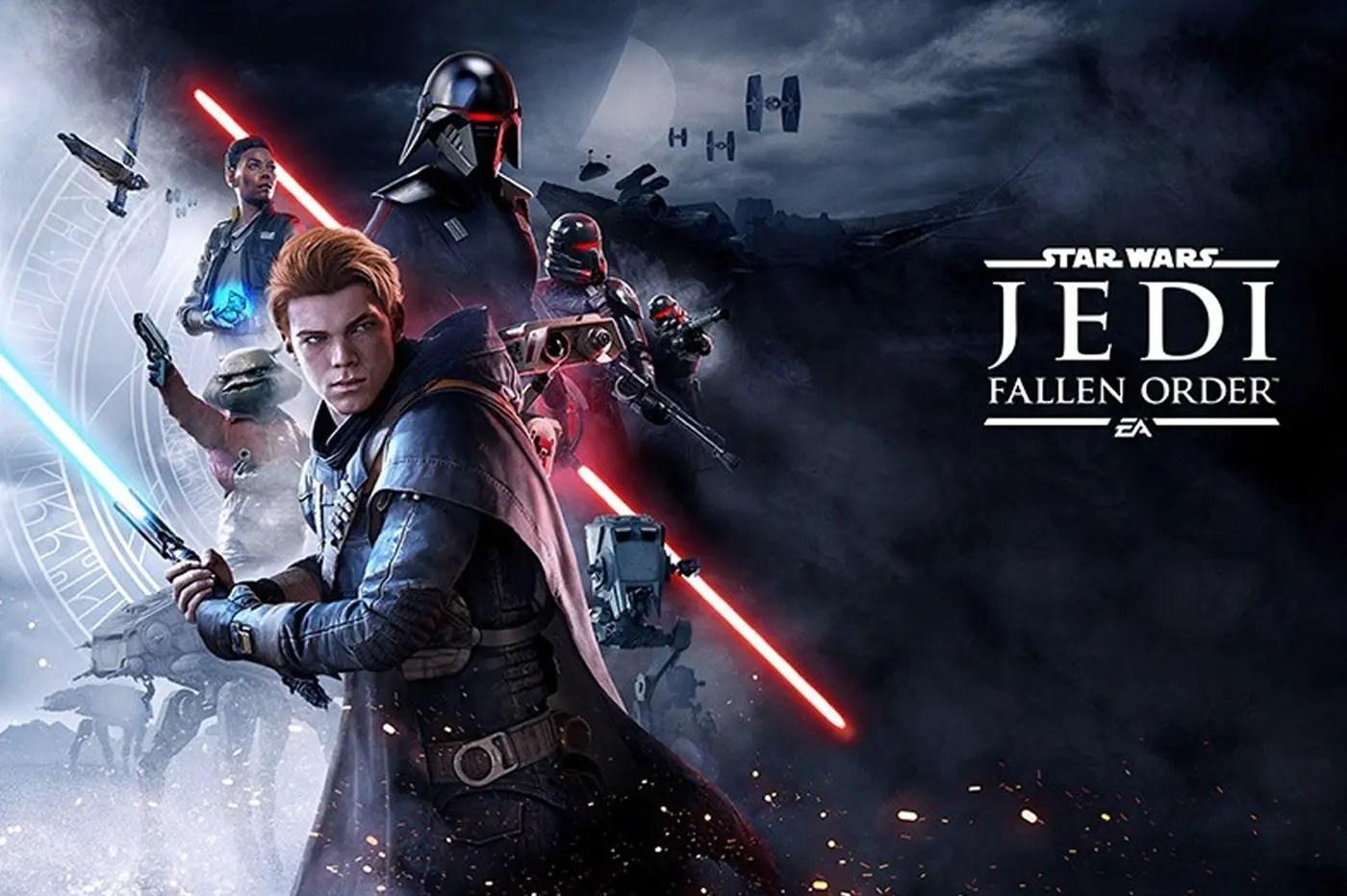 Star Wars: Jedi Fallen Order – Un'anticipazione che ci fa sperare un ritorno alle origini