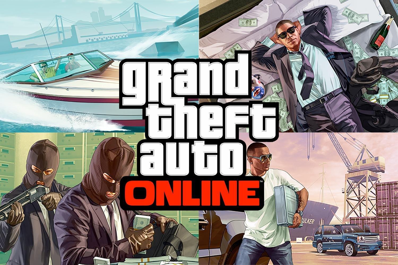 """GTA Online: Non perdete la """"Settimana del Volo"""""""