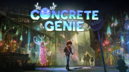State of Play: Concrete Genie