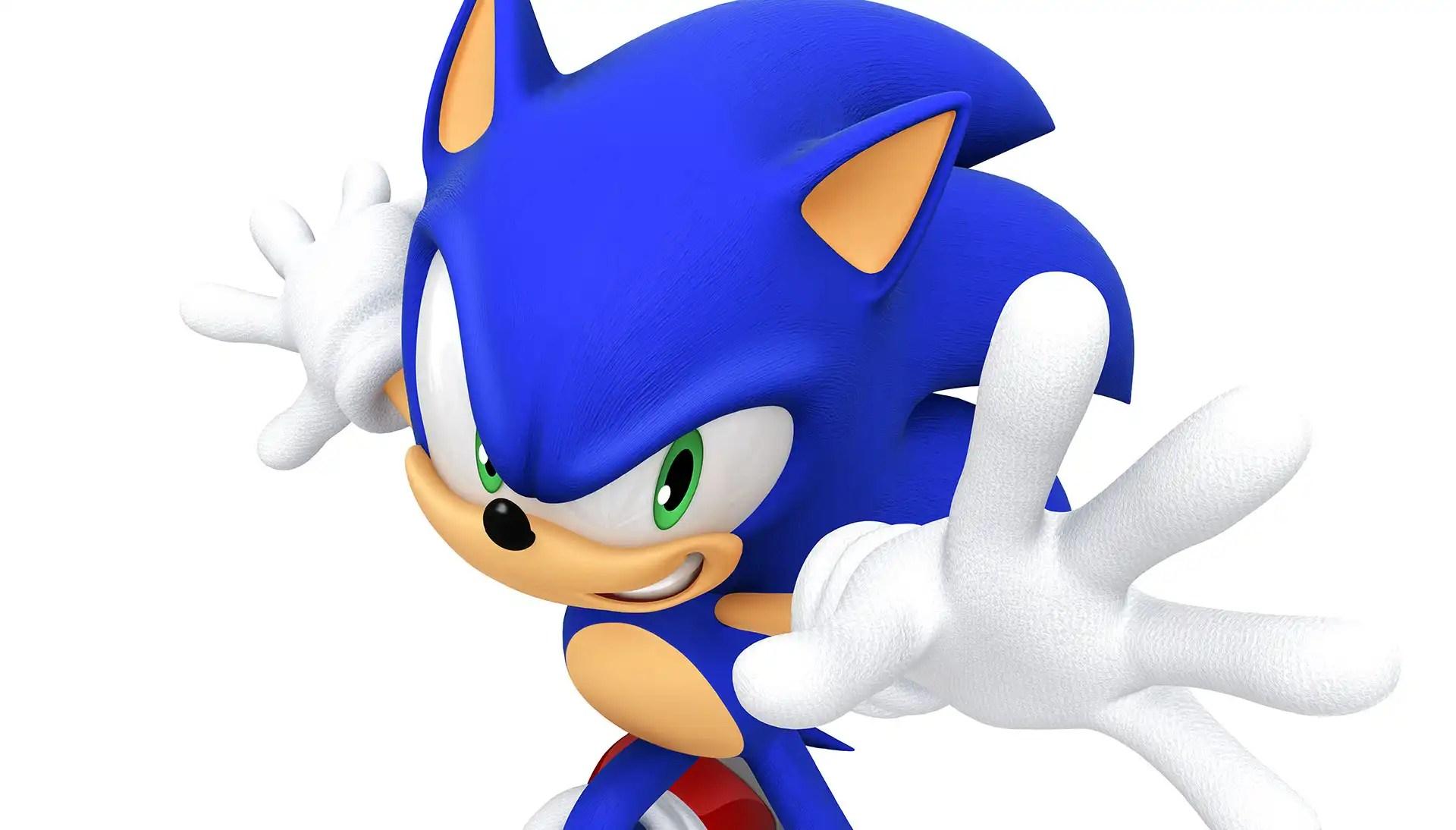 Sonic è pronto a tornare!
