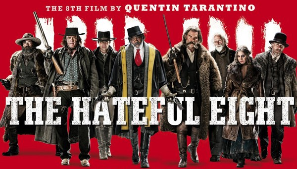 The Hateful Eight, il machiavellico gioco di Tarantino – La Recensione