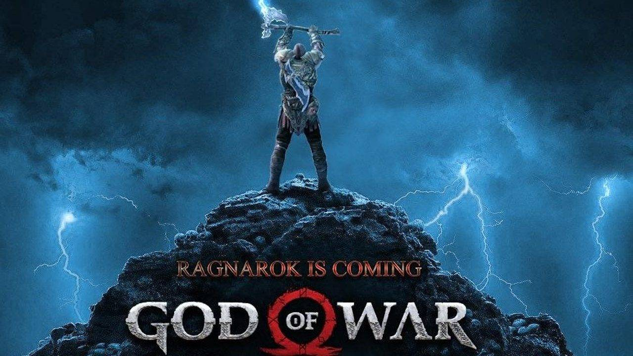 God Of War The Ragnarok is Coming?