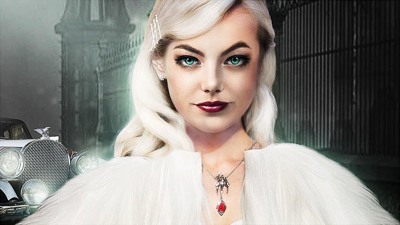 Cruella – Emma Stone è Crudelia Demon!