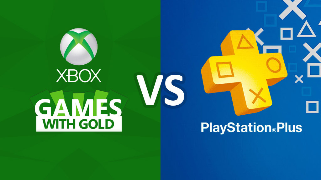 PlayStation Plus & Games With Gold di maggio