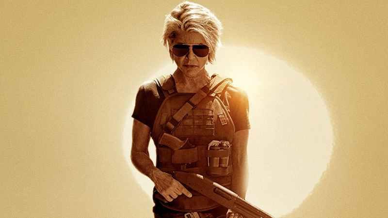 Terminator: Dark Fate – Ecco il nuovo trailer!