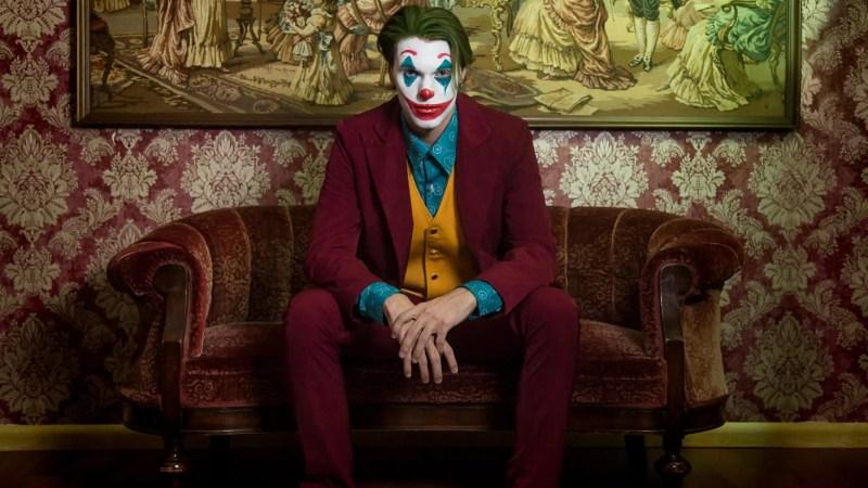 Un bel sorriso, il nuovo Joker è qui!