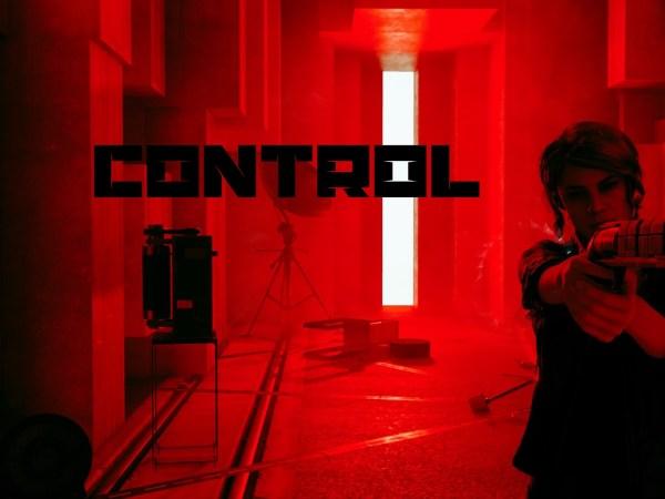 Control – Un videogioco d'autore e da vivere!